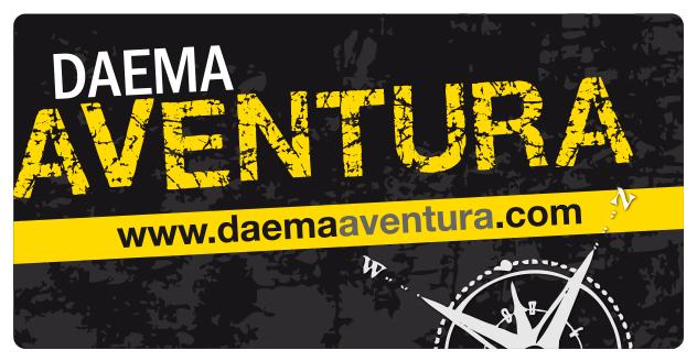 Logo Daema Aventura