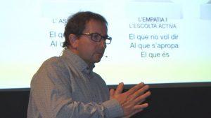 """Conferencia con Xanos Rius: """"El Poder de la inteligencia Emocional en la venta"""" @ CINC Girona"""