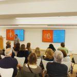 Ponencia Inteligencia emocional aplicada a la gestión empresarial por Xanos Rius en Pangea