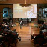 Ponencia Inteligencia emocional aplicada a la gestión empresarial - Xanos Rius - Palau de la Música Catalana