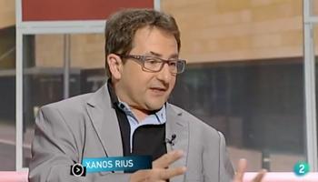 Inteligencia emocional - Xanos Rius - TVE