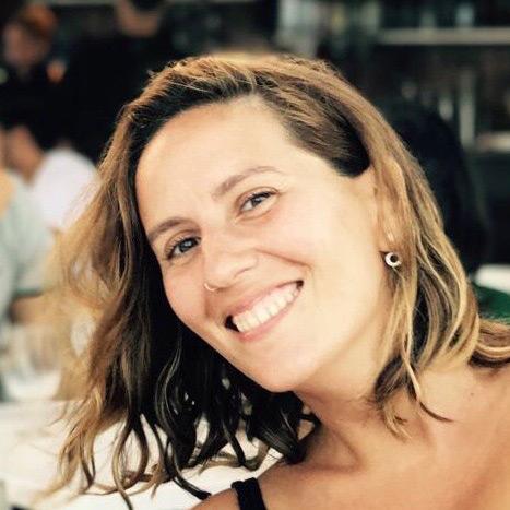 Marta Pinacho